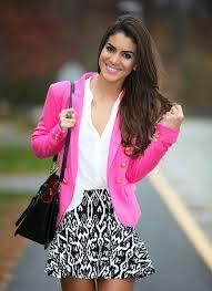 No blazer como a Camila Coelho
