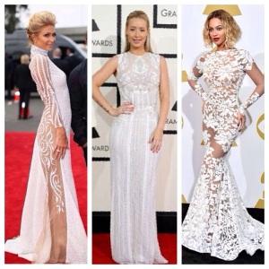 Paris Hilton, Iggy Azalea e Beyoncé