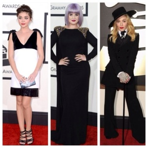 Sara Hyland, Kelly Osbourne e Madonna