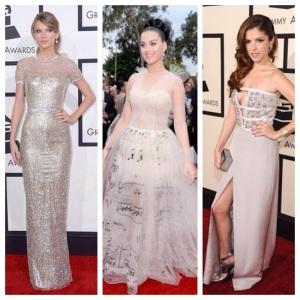 Taylor Swift, Katy Perry e Anna Kendrick