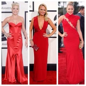 Pink, Miranda Lambert e Colbie Caillat