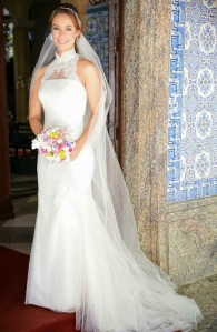 Paola Oliveira - Amor à vida