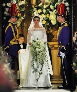 Anne Hathaway - O Diário da Princesa