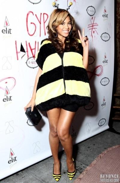 Beyoncé de abelha