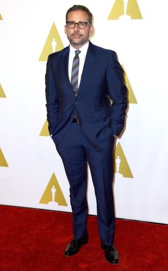 Steve Carell - concorre à melhor ator