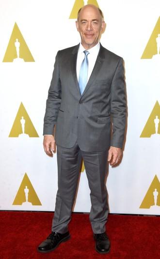 J.K. Simmons - concorre à melhor ator