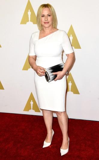 Patricia Arquette - concorre à melhor atriz