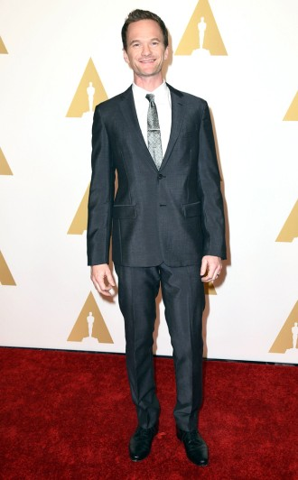 Neil Patrick Harris - apresentador