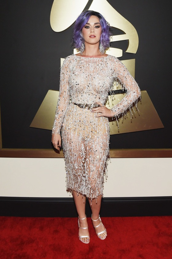 KATY PERRY - Grammy