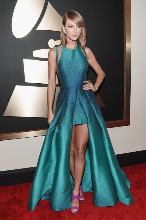 TAYLOR SWIFT - Grammy Awards