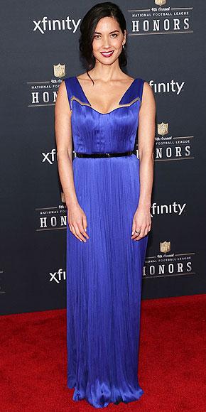 Olivia Munn